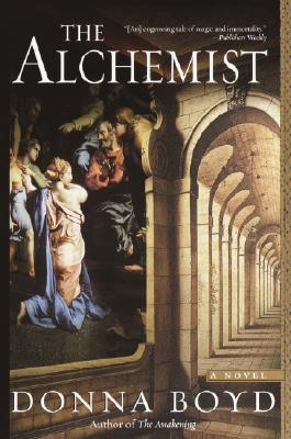 The Alchemist, Donna Boyd