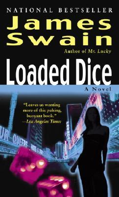 Image for Loaded Dice: A Tony Valentine Novel