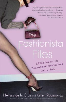 Image for Fashionista Files