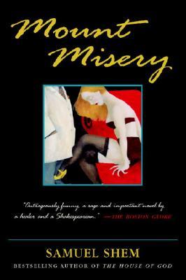 Image for Mount Misery: A Novel