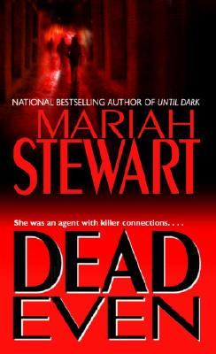 Image for Dead Even (Bk 2 Dead Series)