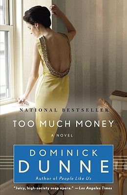 Image for Too Much Money: A Novel