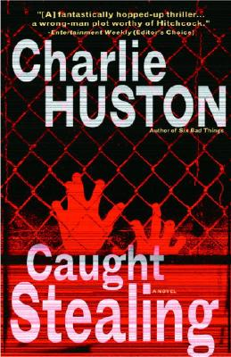 Image for Caught Stealing: A Novel (Henry Thompson)