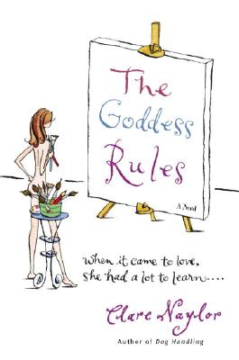 Image for The Goddess Rules