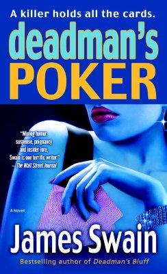 Deadman's Poker, Swain, James