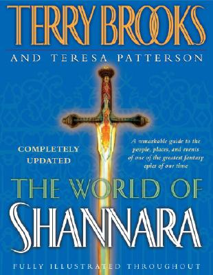 The World of Shannara, Brooks, Terry; Patterson, Teresa