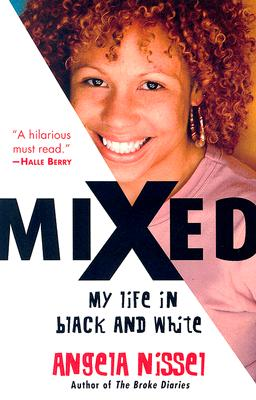 Image for Mixed: My Life in Black and White