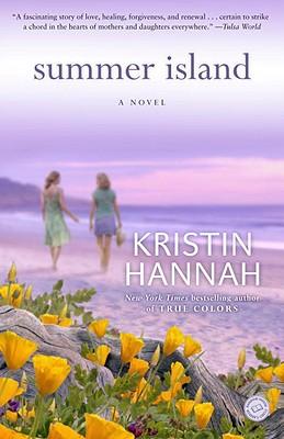 Summer Island: A Novel, KRISTIN HANNAH