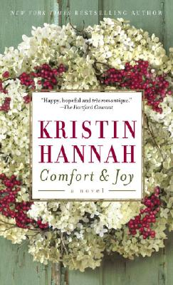 COMFORT & JOY, HANNAH, KRISTIN