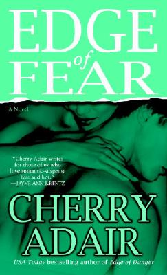 EDGE OF FEAR #2 CALEB AND HEATHER TFLAC, ADAIR, CHERRY