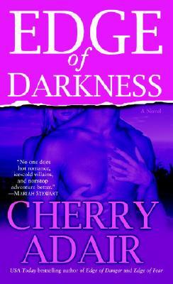 Edge of Darkness, Adair, Cherry