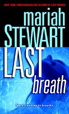 Image for LAST BREATH  A Novel of Suspense