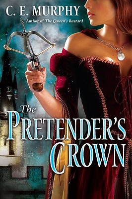 Image for PRETENDER'S CROWN, THE