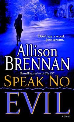 Image for Speak No Evil