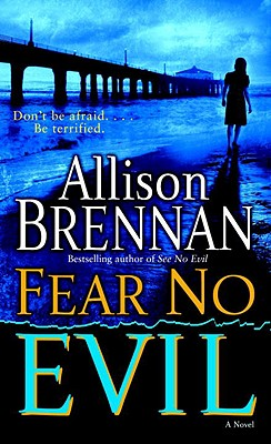 Image for Fear No Evil: A Novel (No Evil Trilogy)