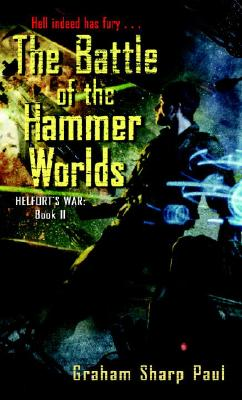 Image for Battle Of The Hammer Worlds, The