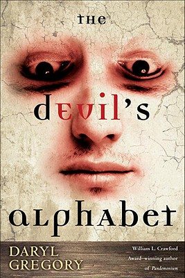 The Devil's Alphabet, Gregory, Daryl