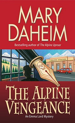 The Alpine Vengeance, Daheim, Mary