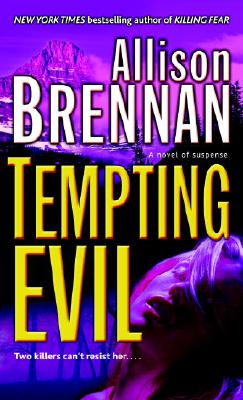 Tempting Evil (Prison Break, Book 2), ALLISON BRENNAN