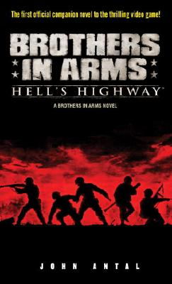 Image for Brothers in Arms: Hell's Highway: A Brothers in Arms Novel