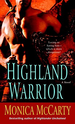 Image for Highland Warrior: A Novel