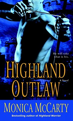 Image for Highland Outlaw