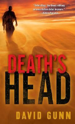 Death's Head, David Gunn