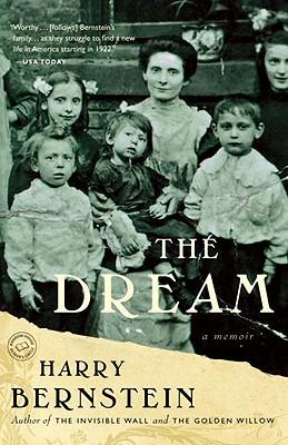 Image for The Dream: A Memoir (Random House Reader's Circle)