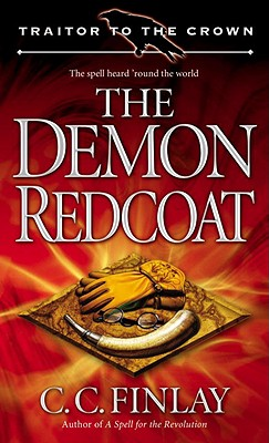 Image for DEMON REDCOAT, THE TRAITOR TO THE CROWN