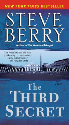 "The Third Secret: A Novel, ""Berry, Steve"""