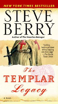 "The Templar Legacy: A Novel, ""Berry, Steve"""