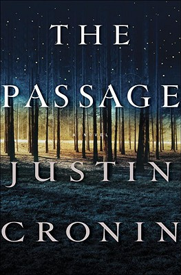 Image for The Passage: A Novel (Book One of The Passage Trilogy)