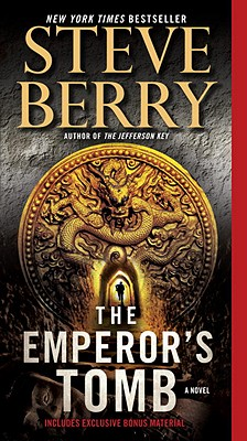 Emperor's Tomb, The, Berry, Steve