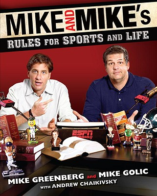Image for Mike and Mike's Rules for Sports and Life