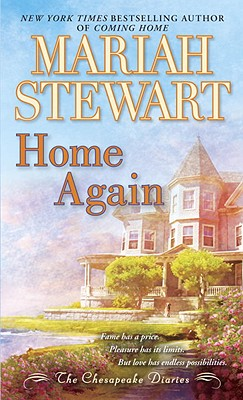 The Chesapeake Diaries: Home Again, Mariah Stewart