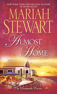 Image for Almost Home (Chesapeake Diaries)