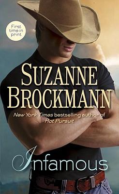 """Infamous, """"Brockmann, Suzanne"""""""