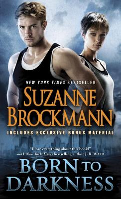 Born to Darkness, Brockmann, Suzanne