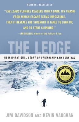 Image for The Ledge: An Inspirational Story of Friendship and Survival