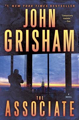 Image for The Associate: A Novel