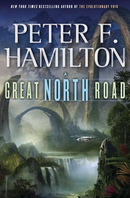 Great North Road, Peter F. Hamilton