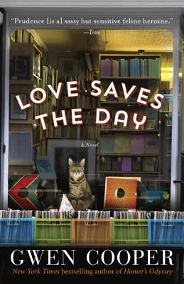 Love Saves the Day: A Novel, Gwen Cooper