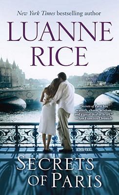 Image for Secrets of Paris: A Novel