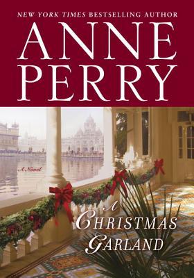 Image for A Christmas Garland: A Novel
