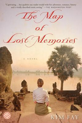 Image for The Map of Lost Memories: A Novel