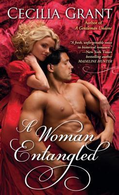 A Woman Entangled, Cecilia Grant