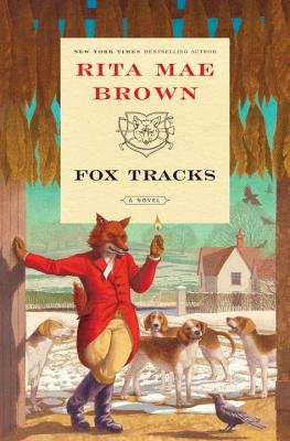 Image for Fox Tracks: A Novel