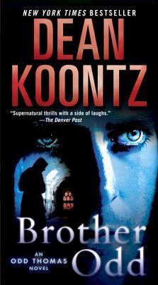 Brother Odd: An Odd Thomas Novel, Dean Koontz