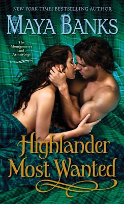Image for Highlander Most Wanted: The Montgomerys and Armstrongs