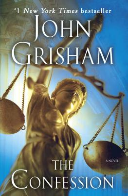 "The Confession: A Novel, ""Grisham, John"""